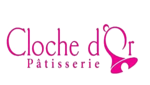 Patisserie cloche d'or