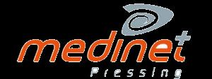 Pressing medinet plus