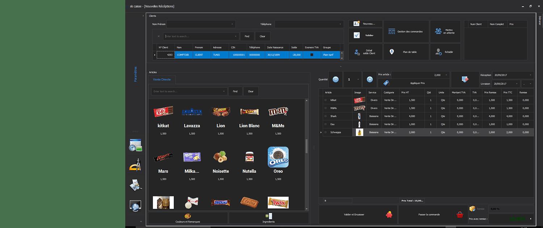 Askcaisse logiciel de caisse skin6