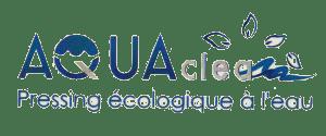 Logiciel de caisse banderie Aqua clean