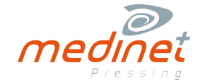 Logiciel de gestion de pressing Medinet pressing