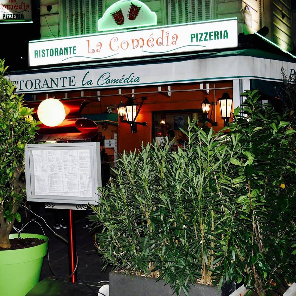 Caisse enregistreuse pour restaurant