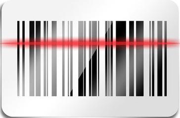 Scanner code à barre